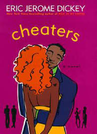 Cheaters by Eric Jerome Dickey image