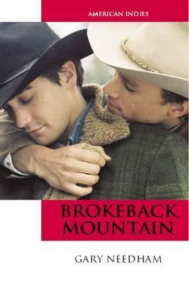 Brokeback Mountain by Gary Needham image