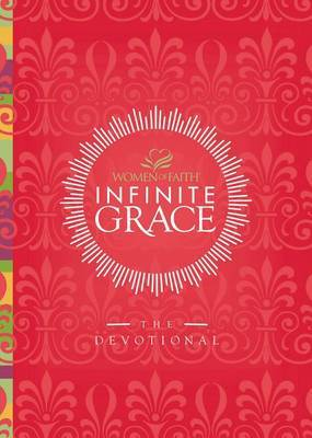 Infinite Grace by Patsy Clairmont image