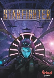 Starfighter - Card Game