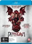Deathgasm on Blu-ray