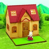 Sylvanian Families: Cosy Cottage Starter Home