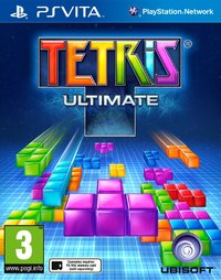 Tetris Ultimate for Vita