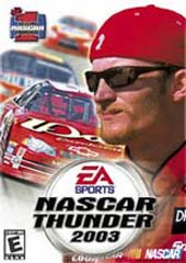 Nascar Thunder 2003 for PC Games