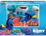 Holdson: 100pce XL Puzzle - Finding Dory