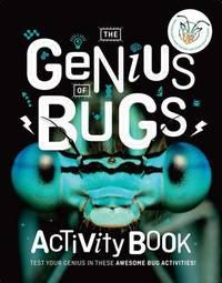 The Genius of Bugs (Activity Book)
