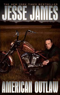 American Outlaw by Jesse James