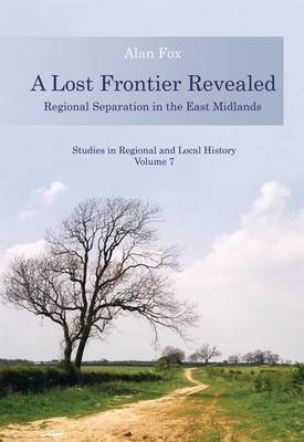 A Lost Frontier Revealed by Alan Fox