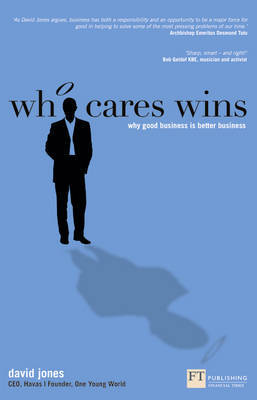 Who Cares Wins by David Jones image