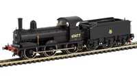 Hornby: BR 0-6-0 '65477' J15 Class - Early BR