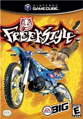 Freekstyle for GameCube