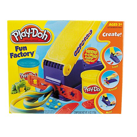 Play-Doh Fun Factory image