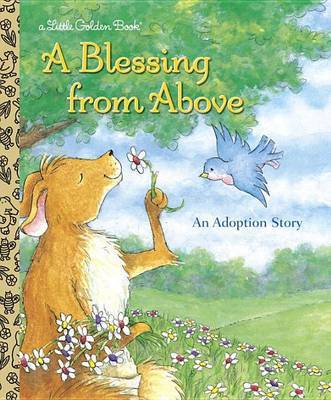 A Blessing from Above by Patti Henderson image