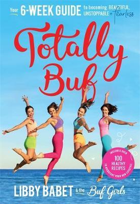 Totally BUF by Libby Babet image