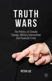 Truth Wars by Peter Lee