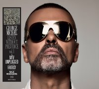 Listen Without Prejudice Vol 1 / MTV Unplugged by George Michael