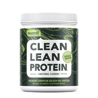 Clean Lean Protein Functional Flavours - 500g (Vanilla Matcha)