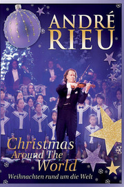 Andre Rieu - Christmas Around the World on  image