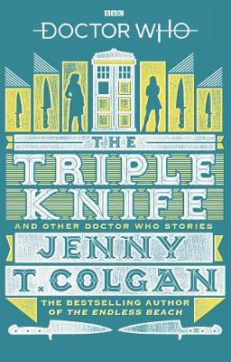 Doctor Who by Jenny T. Colgan