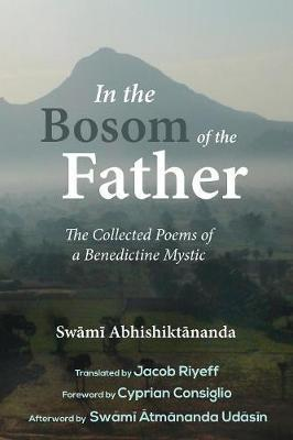 In the Bosom of the Father by Swami Abhishiktananda