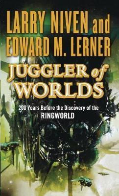 Juggler of Worlds by Larry Niven image