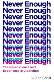 Never Enough by Judith Grisel image