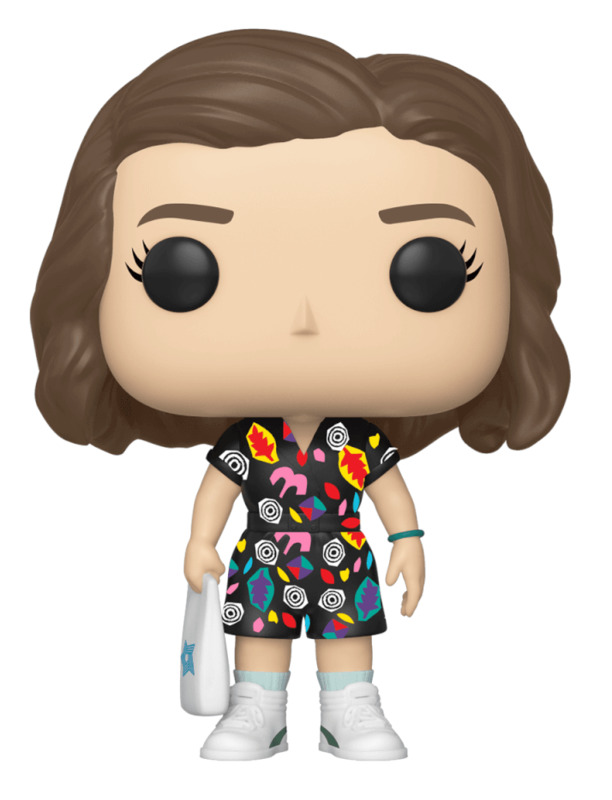 Eleven Mall Outfit Pop Vinyl Figure At Mighty Ape Australia