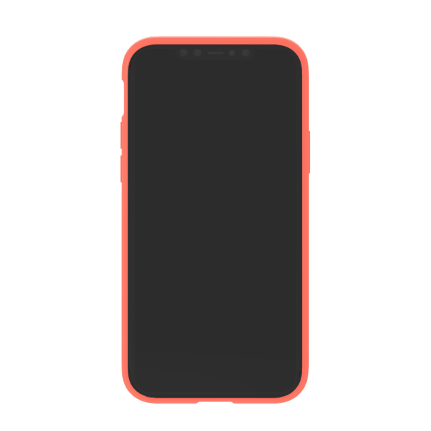 Element: Case Illusion iPhone 11 - Coral