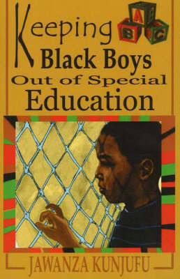 Keeping Black Boys Out of Special Education by Jawanza Kunjufu image