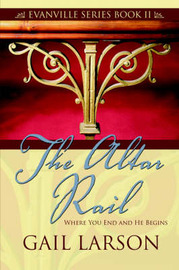 The Altar Rail by Gail Larson image