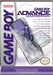 Game Boy Advance Link Cable for GBA