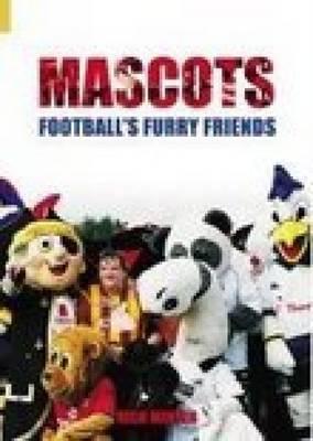 Mascots by Rick Minter