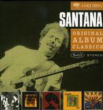 Original Album Classics by Santana