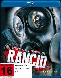 Rancid on Blu-ray