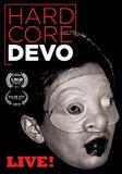 Hardcore Live DVD by Devo