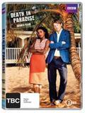 Death in Paradise: Season 4 DVD