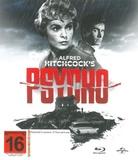 Psycho (1960) on Blu-ray