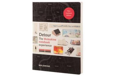 Detour by Moleskine