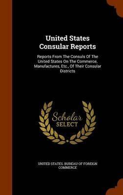 United States Consular Reports image