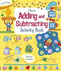Adding and Subtracting by Rosie Hore