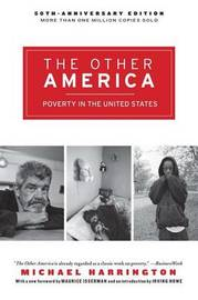 The Other America: Poverty in the United States by Michael Harrington image