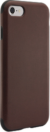 3SIXT Austin Case for iPhone 7 - Brown