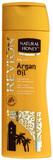 Revlon Natural Honey: Argan Oil Lotion (330ml)