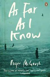 As Far as I Know by Roger McGough image