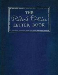The Robert Collier Letter Book by Robert Collier