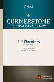 1-2 Chronicles by Mark Boda image