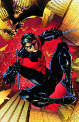 Nightwing Vol. 1 by Kyle Higgins image