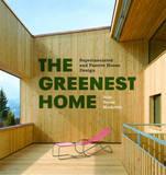 The Greenest Home by Julie Torres Moskovitz