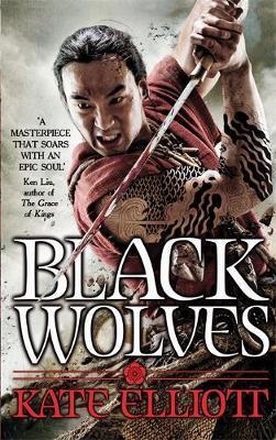 Black Wolves by Kate Elliott image