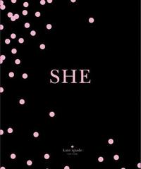 kate spade new york: SHE by kate spade new york